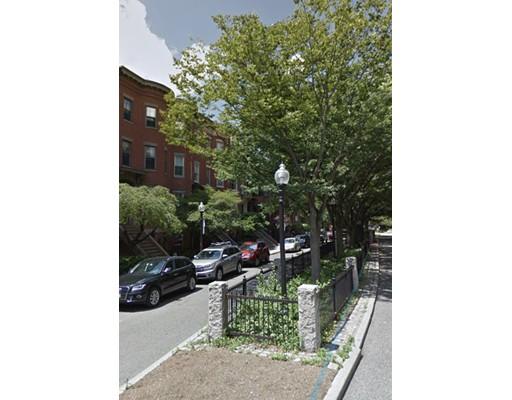 22 Braddock Park, Boston, MA 02116