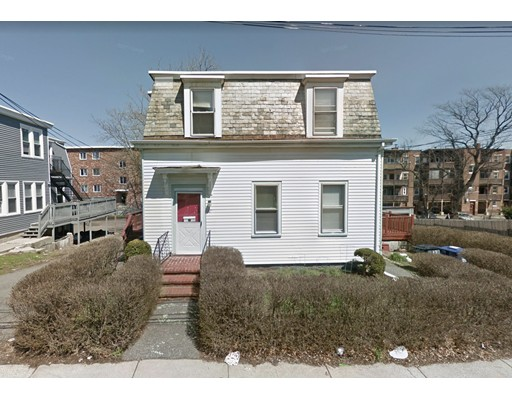 12 Greylock Boston MA 02134