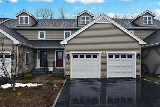129 Terry Lane, Plainville, MA, 02762, Norfolk Home For Sale