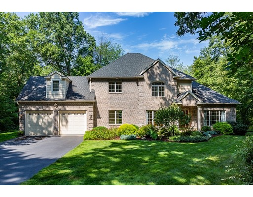 20 Valley View Drive South Hadley MA 01075