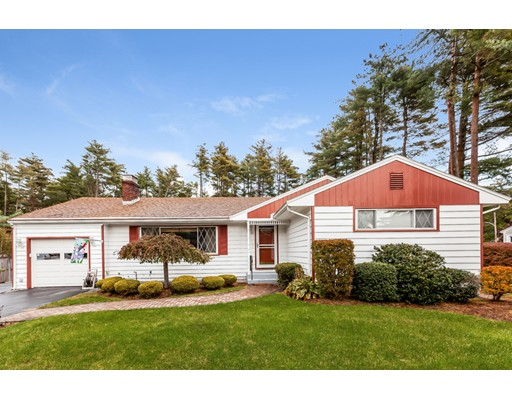 Ranch Homes For Sale In Stoughton Ma Verani Realty