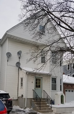 91 Pearl St, Everett, MA, 02149, Middlesex Home For Sale