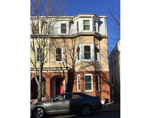 606 E 8th Street Boston MA 02127