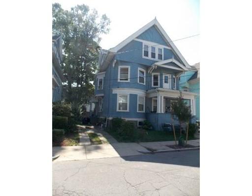 35 Hewins Street Boston MA 02121