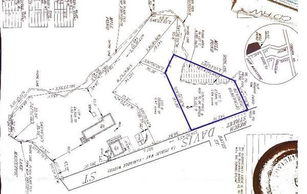 35 Davis St Lot C, Tyngsborough, MA, 01879, Tyngsborough Home For Sale