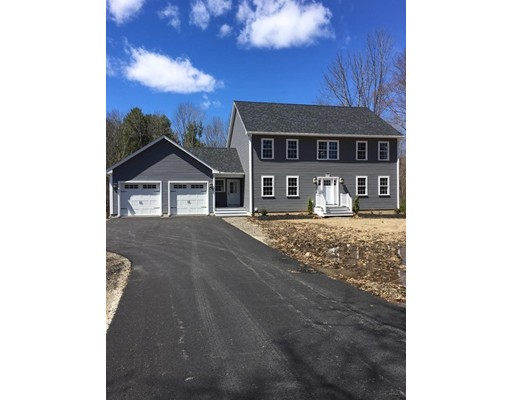 230 Podunk Road Sturbridge MA 01566