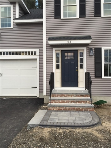 49 Beaumont Street, Canton, MA, 02021, Norfolk Home For Sale