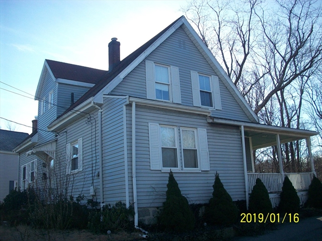 17 Butler Avenue Wakefield MA 01880