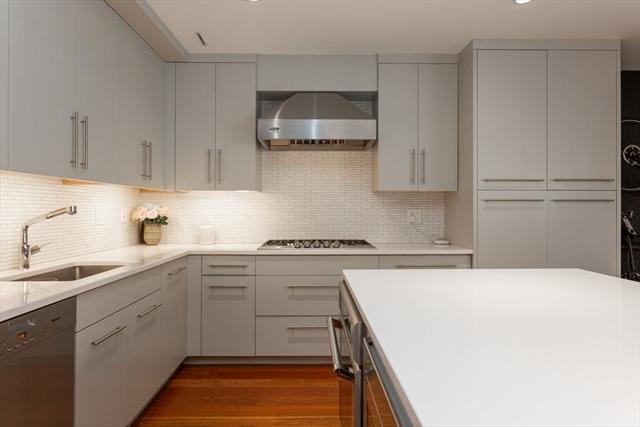 194 Warren Ave, Boston, MA, 02118, Suffolk Home For Sale