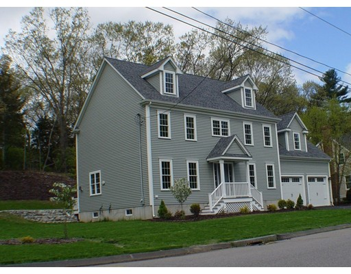 23 Semple Village Road Attleboro MA 02073
