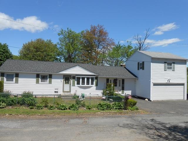 44 Fanwood Avenue Chicopee MA 01020