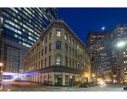 50 Franklin Street Boston MA 02110