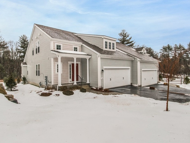172 Skyline Dr, Acton, MA, 01720, Middlesex Home For Sale