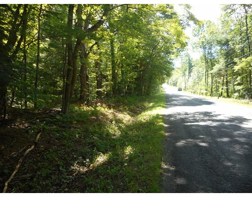 Lot 0 Otis Tolland Road Blandford MA 01008