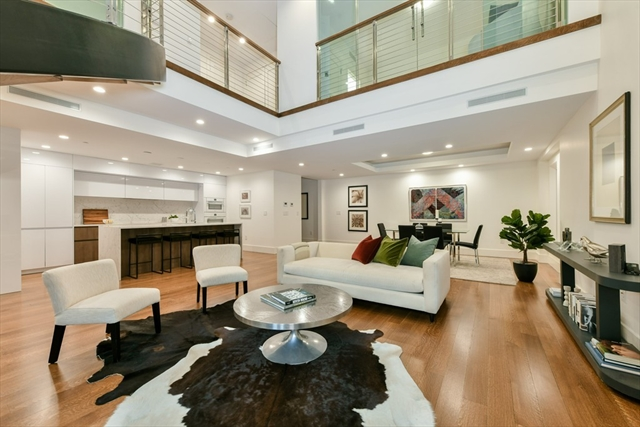201 W Brookline, Boston, MA, 02118, Suffolk Home For Sale