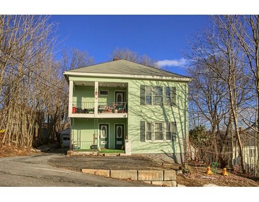 180-182 Peabody Street Gardner MA 01440