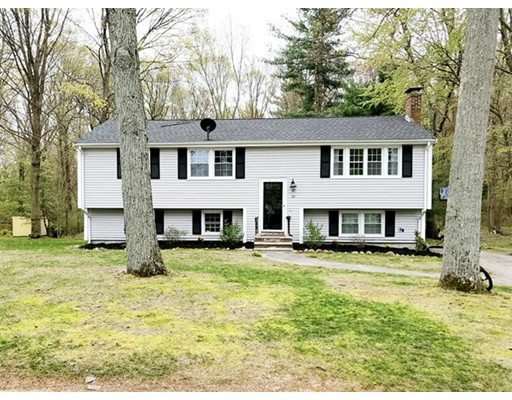 115 Connell Drive Stoughton MA 02072