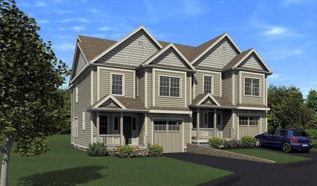 9 Jefferson Drive, Lexington, MA, 02420, Middlesex Home For Sale