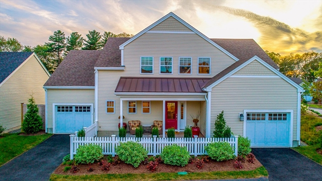 6 Fern Crossing, Ashland, MA, 01721, Middlesex Home For Sale