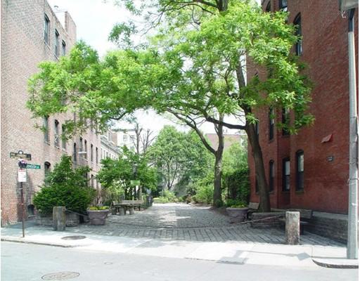 21 Charter Street Boston MA 02113