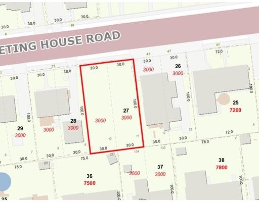 Meetinghouse Road Chicopee MA 01013