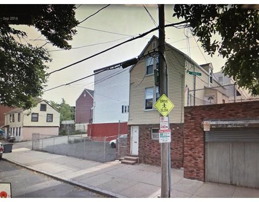 159 & 165 Everett St, Boston, MA 02128