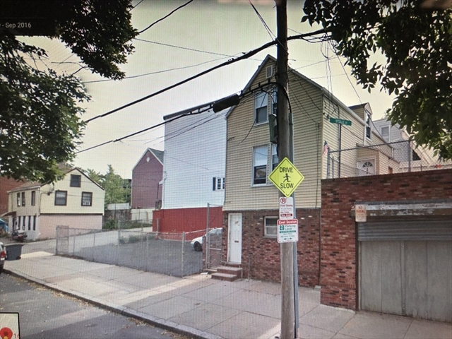 159 & 165 Everett St, Boston, MA, 02128, East Boston's Jeffries Point Home For Sale