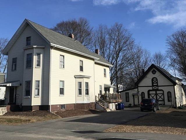 69-71 Tremont St, Braintree, MA, 02184, Norfolk Home For Sale
