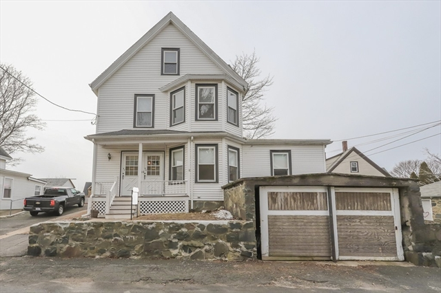 45-47 Crescent St, Swampscott, MA, 01907, Essex Home For Sale