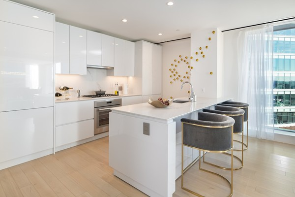 133 Seaport Boulevard, Boston, MA, 02210, Suffolk Home For Sale