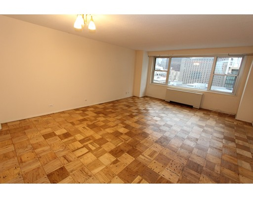 151 Tremont #17D Floor 17