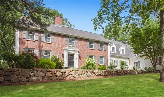 84 Royalston Rd, Wellesley, MA, 02481, Norfolk Home For Sale