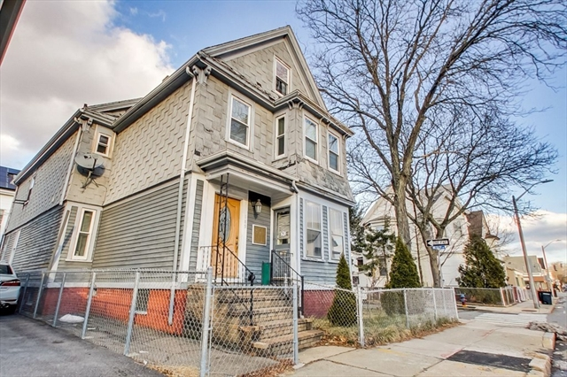 189 Pearl St, Somerville, MA, 02145, Middlesex Home For Sale
