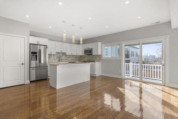 201 Byron Street, Boston, MA, 02128, Suffolk Home For Sale