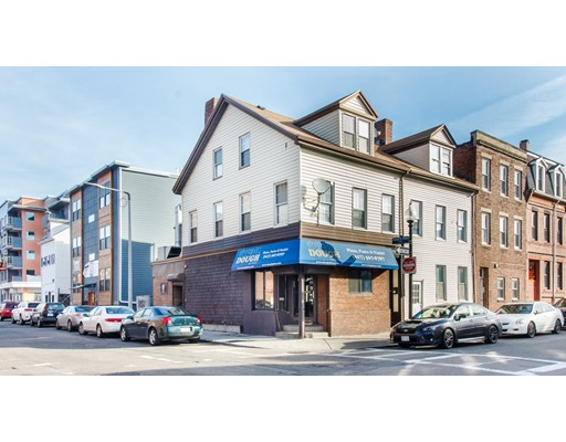 20 Maverick Street Boston MA 02128