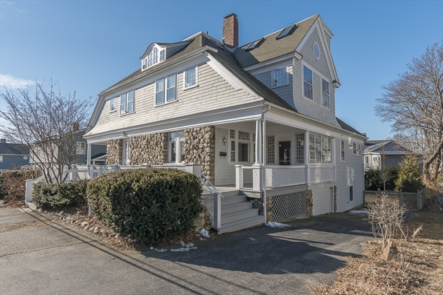 51 Lexington Ave, Gloucester, MA, 01930, Essex Home For Sale