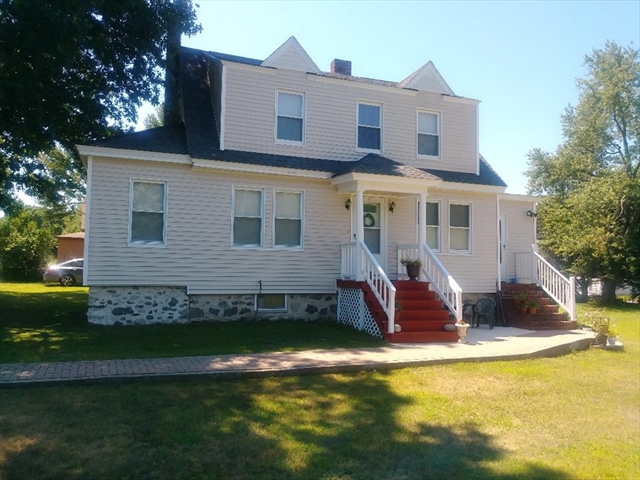 1760 Lakeview Ave, Dracut, MA, 01826, Middlesex Home For Sale