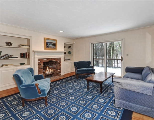 6 Wright Farm, Concord, MA, 01742, Middlesex Home For Sale