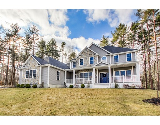 9 John L Sullivan Way Abington MA 02351