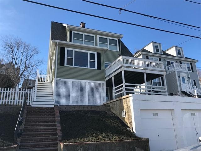 203 Endicott Ave, Revere, MA, 02151, Suffolk Home For Sale