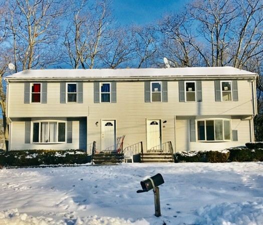 30 LISA RD, Randolph, MA, 02368, Norfolk Home For Sale