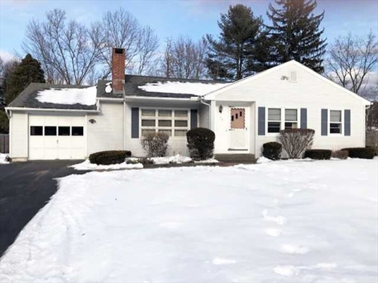 73 Burnham Rd, Greenfield, MA<br>$229,900.00<br>0.34 Acres, 3 Bedrooms