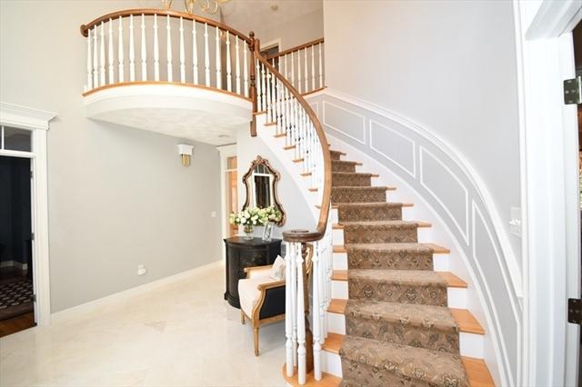 3 Farnham Circle, Andover, MA, 01810, Essex Home For Sale
