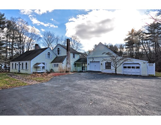 85 Mount Blue Street Norwell MA 02061