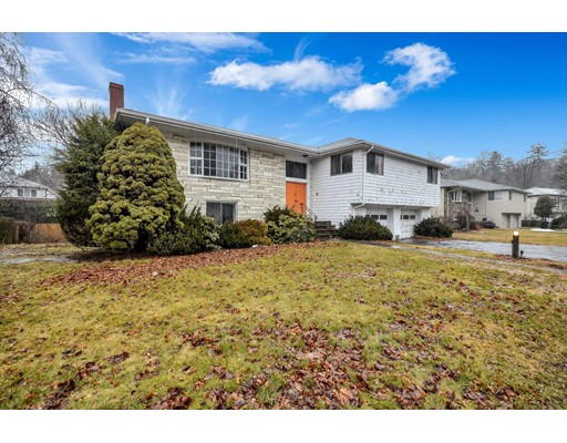 44 Nardell Rd, Newton, MA 02459