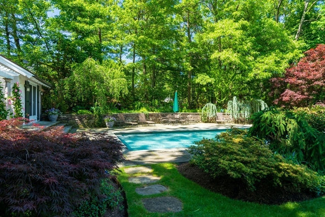 120 Bigelow Rd, Newton, MA, 02465, Middlesex Home For Sale