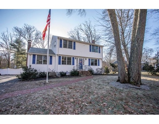 89 Harvard Street East Bridgewater MA 02333