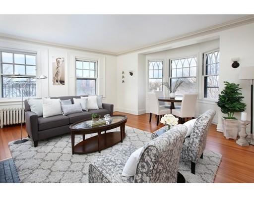 112 Pinckney Street Boston MA 02114