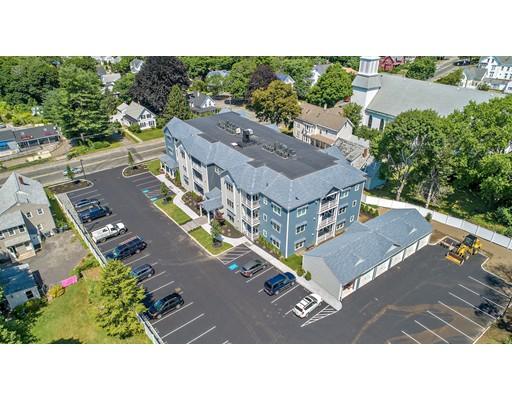 181 South Franklin Street #102, Holbrook, MA 02343