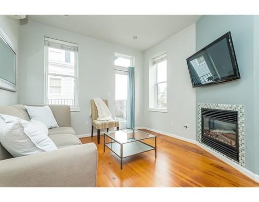 60 Mystic Street Boston MA 02129
